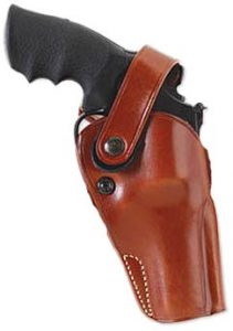 Dual Action Outdoorsman Holster by Galco