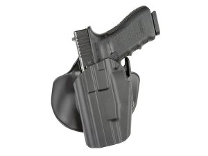 578 GLS Pro-Fit Holster by Safariland, Rogers, and Ultimate Arms Gear
