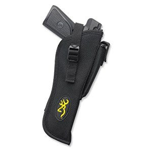Browning buckmark holster mag pouch