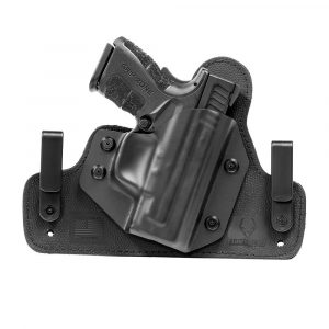 Cloak Tuck 3.0 IWB Holster by Alien Gear Holsters