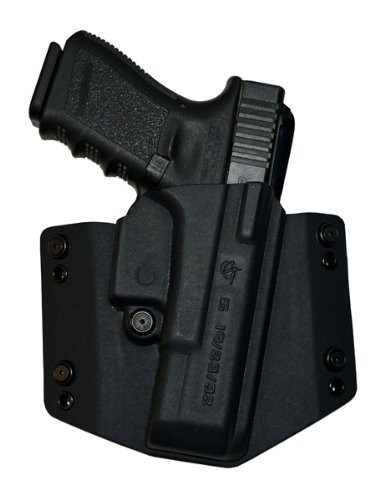 Best Appendix Holster for Sig P320 [In-Depth Guide]