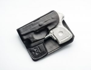Concealed Carry Wallet and Cargo Pocket Holster by Talon