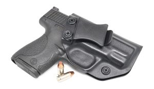 Concealment Express Kydex IWB Holster