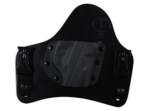 CrossBreed Holsters RH SuperTuck Concealed Carry Holster