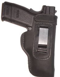 Custom Pro Carry LT Leather Holster by The Holster Store
