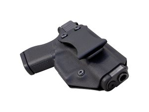 Fierce Defender Inside Waistband Kydex Holster