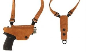 Galco Classic Lite Shoulder Holster System
