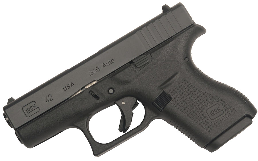 image of Glock 42