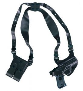 Gould & Goodrich Gold Line Shoulder Holster