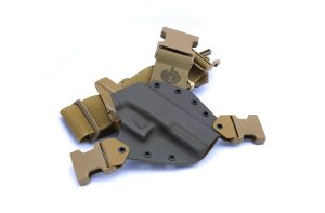 Kenai Holster for Glock 40 MOS