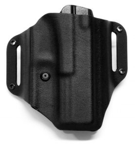 Kydex Slide Belt Holster by X-Concealment