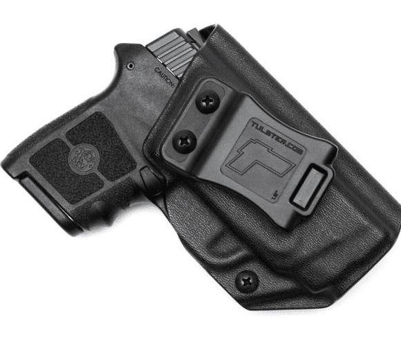 Glock 43 High Ride Holster