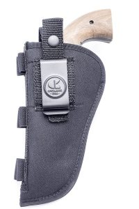 Outbags OB-09SC Nylon OWB Belt Gun Holster