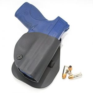 R&R HOLSTERS OWB Kydex Paddle Holster