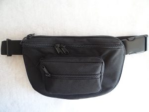 SMALL - DTOM Concealed Carry Fanny Pack