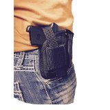 Shaver Holsters Nylon Belt or Clip on Gun Holster