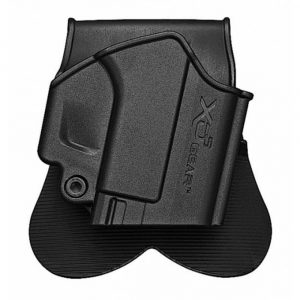 Springfield Armory XD-S Molded Paddle Holster