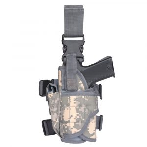 Tactical Leg Holster