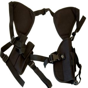 Under Control Tactical Universal Fit Shoulder Holster for Glock