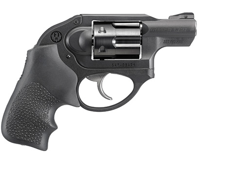 image of Ruger LCR9
