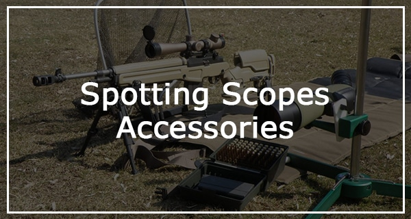 list of best accessories for spotting scopes on the market today in 2017
