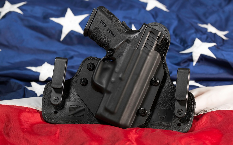 Usa Gun Concealed Carry