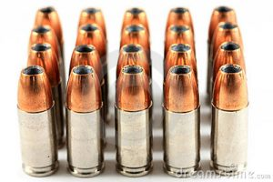 Hollowpoint Rounds