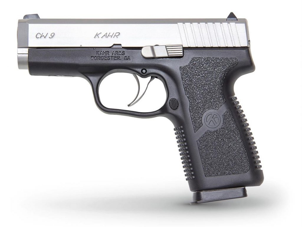 image of Kahr CW9 (9mm)