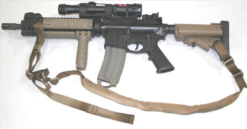 image of Viking Tactics VTAC MK-2
