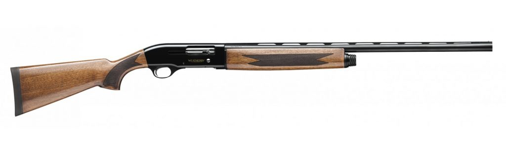 image of Weatherby SA-08 Deluxe