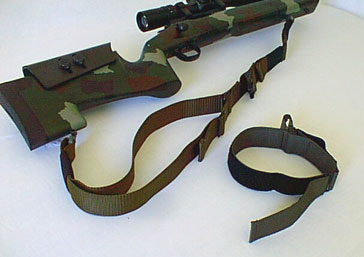 image of Tactical Intervention Cuff Rifle Slings