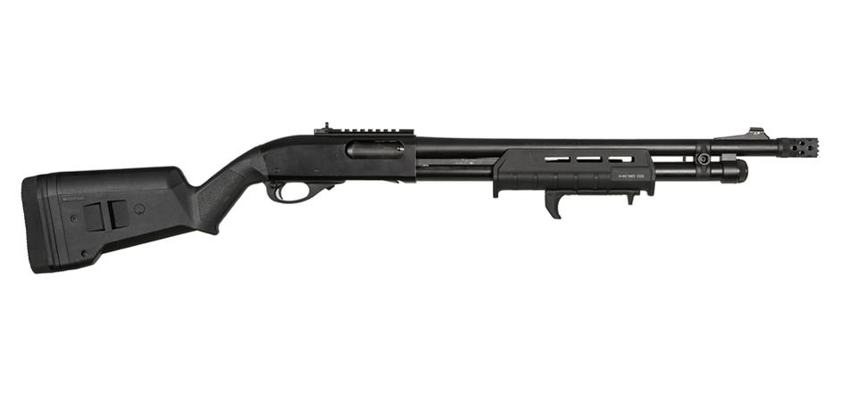 image of Remington 870
