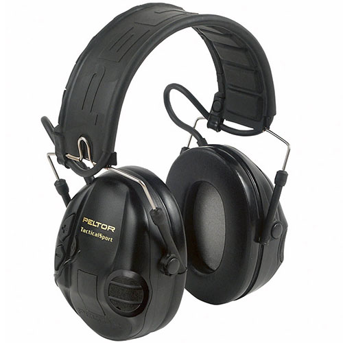 image of 3M Peltor Tactical Sport Hearing Protector