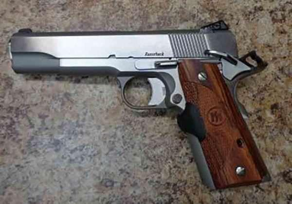 image of Dan Wesson RZ-10