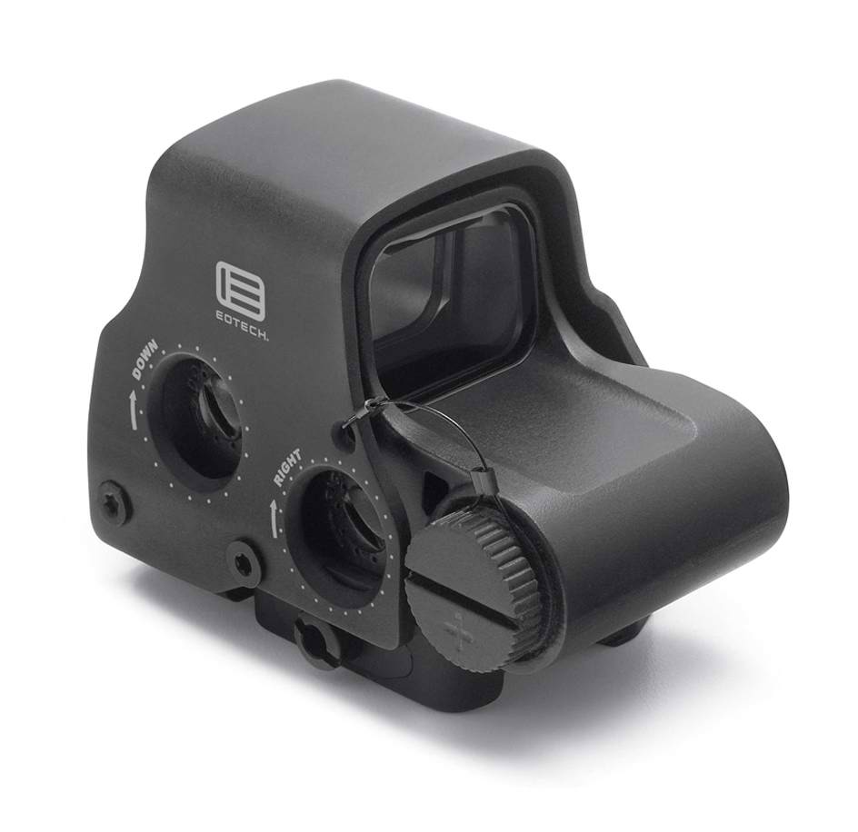 image of EOTech - Holographic Sights