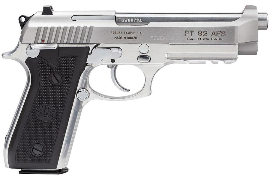 image of Taurus PT 92