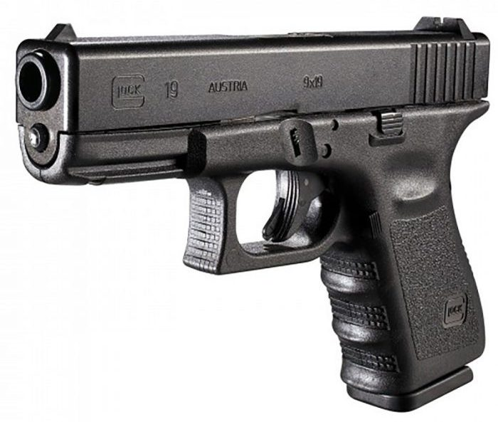 image of Glock 19