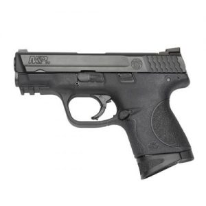 image of Smith & Wesson M&P 9C