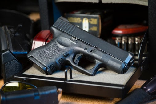 Top Handgun Safes for Fast and Easy Access 2019