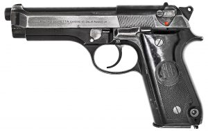 a picture of the Beretta M92S