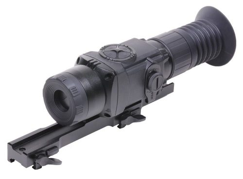 Pulsar Core Thermal Scopes