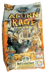 Acorn Rage Deer Attractant