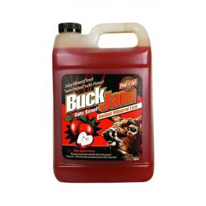 Buck Jam Ripe Apple Deer Attractant