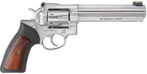 Top 10 Best  357 Magnum Revolvers in 2019