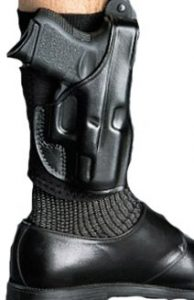 Galco Ankle Holster Laserguard