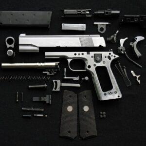 3d guns template