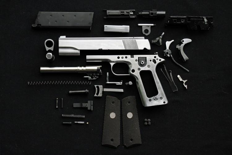 A Quick Breakdown Of 3d Printed Guns Gun News Daily