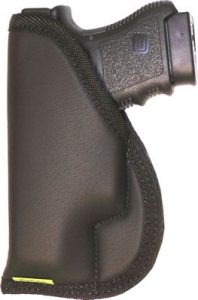 Sticky Holster Small-Medium Barrel