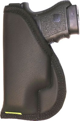 image of Sticky Holster Small-Medium Barrel