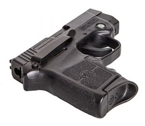 BDG-BR Right Side Concealable Gun Clip by Techna Clip